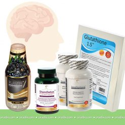Brain Protocol Package - 1st Month Package